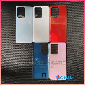 Samsung S20ultra Phone Back Cover | Accessories for Mobile Phones & Tablets for sale in Lagos State, Ikeja