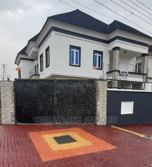 Furnished 6bdrm Duplex in Opic, Isheri North for sale | Houses & Apartments For Sale for sale in Ojodu, Isheri North