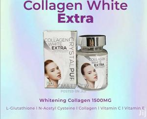 Collagen White Extra   Vitamins & Supplements for sale in Lagos State, Mushin
