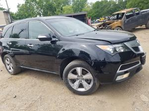 Acura MDX 2011 Black | Cars for sale in Lagos State, Gbagada
