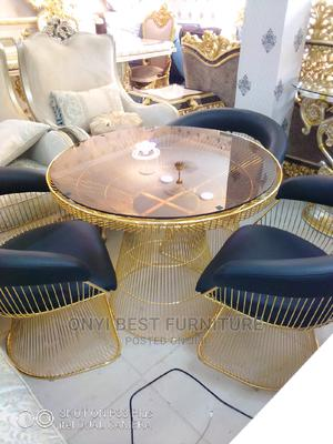 Quality Dining Table | Furniture for sale in Lagos State, Ilupeju