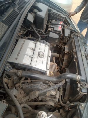 Toyota Sienna 2004 XLE FWD (3.3L V6 5A) Green   Cars for sale in Delta State, Aniocha South