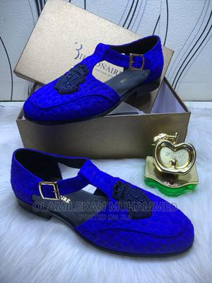 Billionaire Suede Shoe | Shoes for sale in Lagos State, Lagos Island (Eko)
