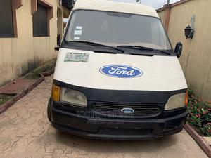 Ford Transit   Buses & Microbuses for sale in Lagos State, Abule Egba