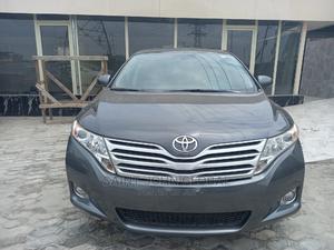 Toyota Venza 2011 V6 Gray | Cars for sale in Lagos State, Lekki