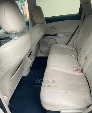 Toyota Venza 2009 V6 Gold   Cars for sale in Abuja (FCT) State, Wuye