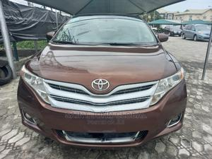 Toyota Venza 2010 V6 Brown | Cars for sale in Lagos State, Lekki