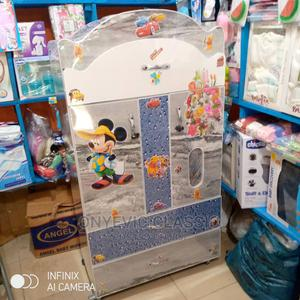 Foreign Cabinet Baby Wardrobe | Children's Furniture for sale in Lagos State, Ikoyi