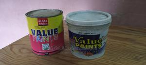 Value Paints - Lemon Green (Gloss) Leaf Green   Building Materials for sale in Lagos State, Mushin