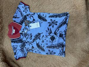 Fitting Coolar Top   Children's Clothing for sale in Abuja (FCT) State, Wuse