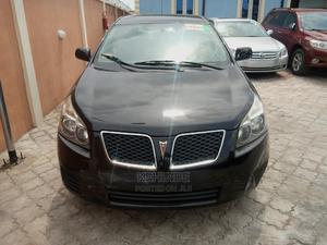 Pontiac Vibe 2010 Black | Cars for sale in Lagos State, Ojo