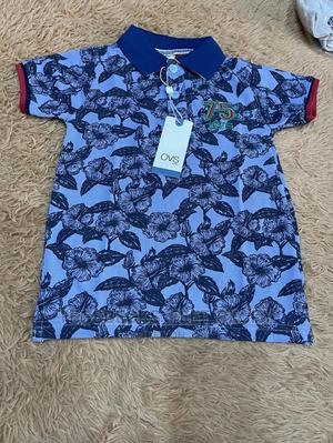 Nice Polo Tops   Children's Clothing for sale in Abuja (FCT) State, Central Business District