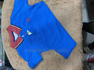Nice Colour Polo Tops   Children's Clothing for sale in Lagos State, Eko Atlantic