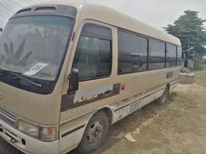 Toyota Coaster 2007 | Buses & Microbuses for sale in Lagos State, Magodo