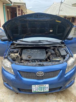 Toyota Corolla 2010 Blue | Cars for sale in Kwara State, Ilorin South