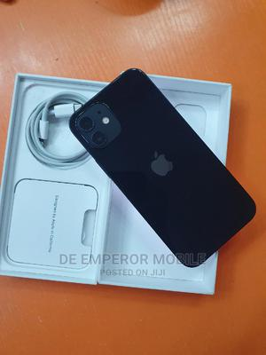 New Apple iPhone 12 128 GB Black | Mobile Phones for sale in Lagos State, Ikeja