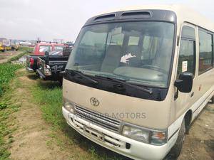 Toyota Coaster | Buses & Microbuses for sale in Lagos State, Ikeja