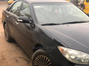Hire Toyota Camry (Bigdaddy) With Good Driver   Automotive Services for sale in Lagos State, Alimosho