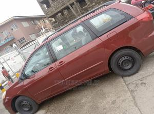 Toyota Sienna 2006 Red   Cars for sale in Lagos State, Maryland