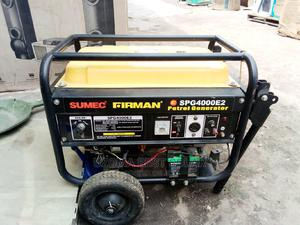 Sumec Firman Genarentor   Electrical Equipment for sale in Lagos State, Ojo