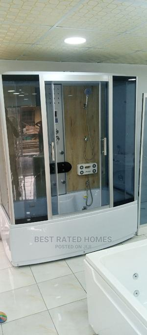 170cm*85cm Steam Shower Room   Plumbing & Water Supply for sale in Lagos State, Amuwo-Odofin