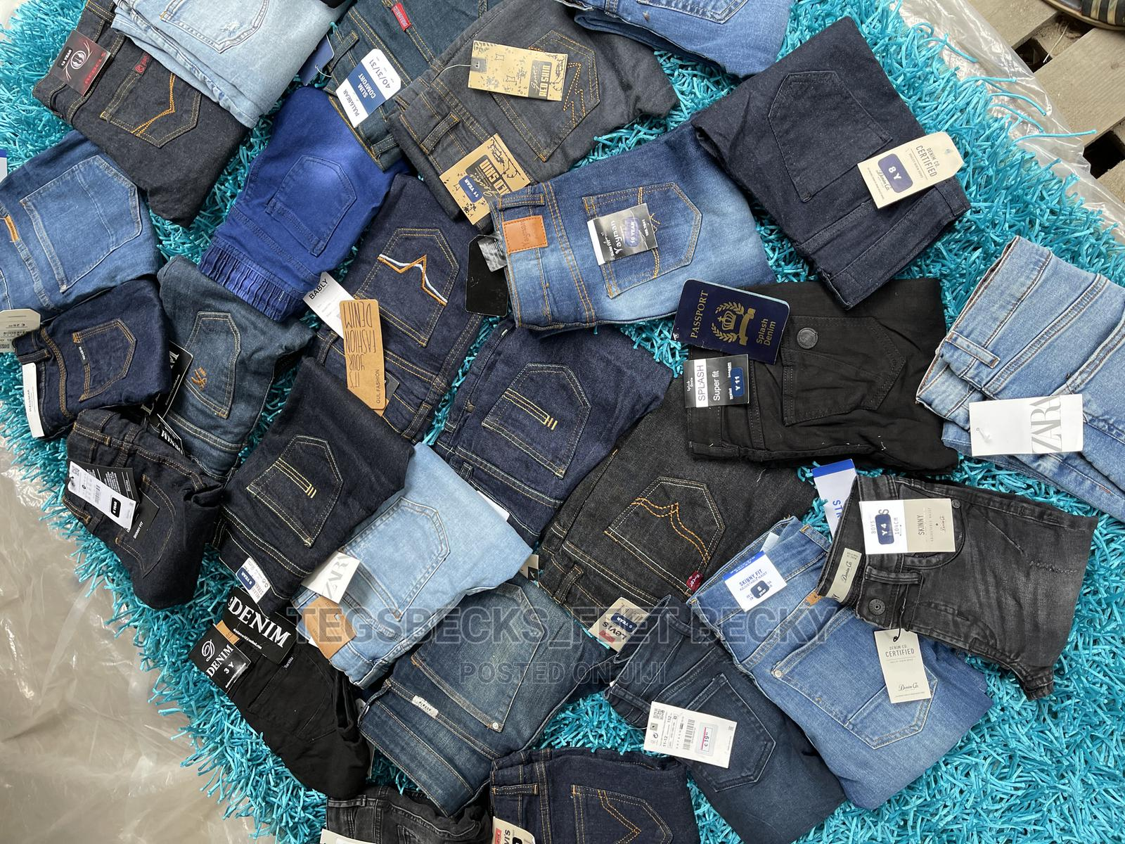 Brand New Stock Jeans