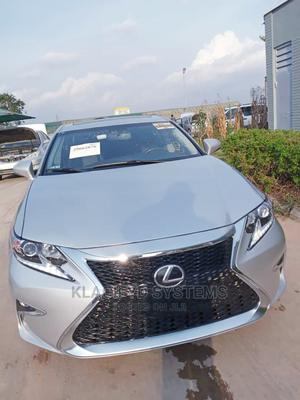 Lexus ES 2013 350 FWD Silver   Cars for sale in Lagos State, Ikoyi