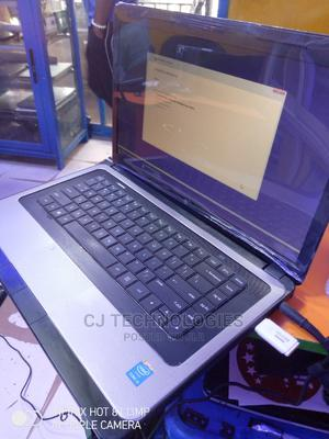 Laptop HP 630 4GB Intel Core I3 HDD 320GB | Laptops & Computers for sale in Lagos State, Surulere