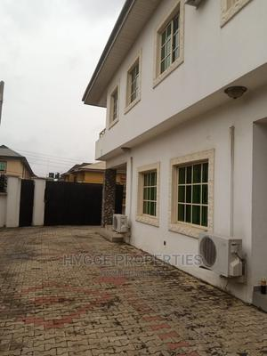 5bdrm House in Duplex+2Flats, New Oko Oba for Sale | Houses & Apartments For Sale for sale in Agege, New Oko Oba