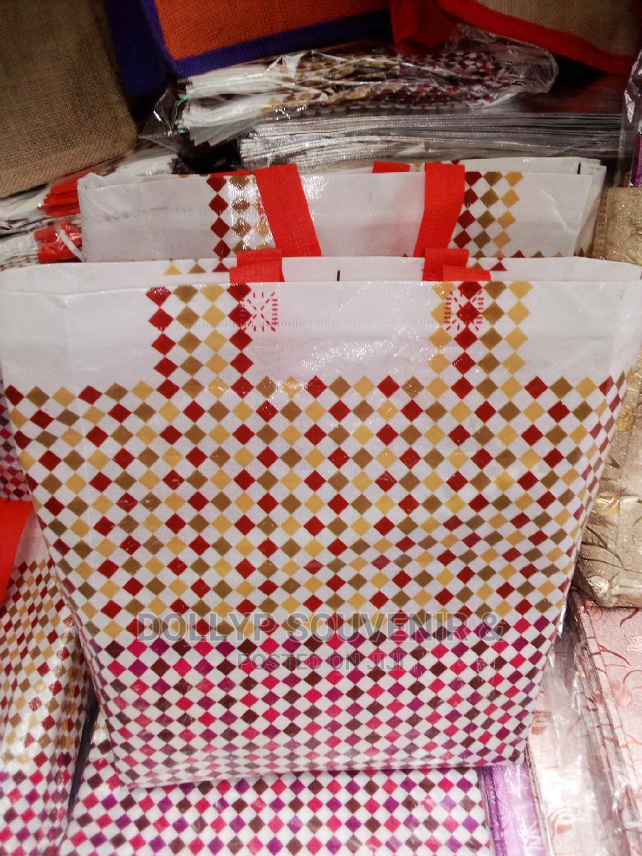 12pcs of Souvenir Bag