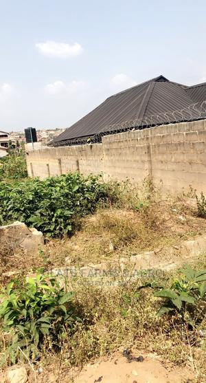 Half Plot of Land   Building Materials for sale in Lagos State, Ojodu