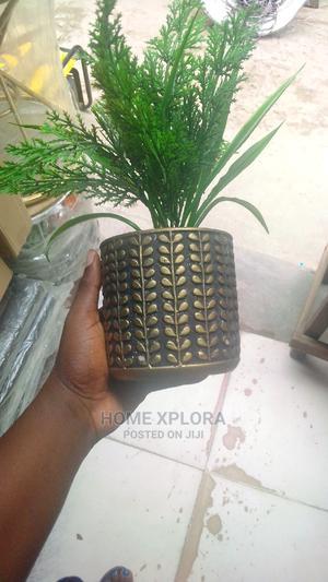 Flower Pot With Artificial Flower   Garden for sale in Lagos State, Lagos Island (Eko)