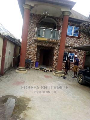 Furnished 5bdrm Duplex in Okokomaiko for Sale | Houses & Apartments For Sale for sale in Ojo, Okokomaiko