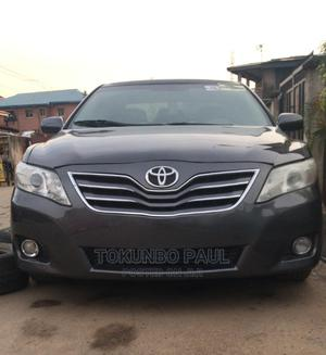 Toyota Camry 2011 Gray   Cars for sale in Lagos State, Mushin