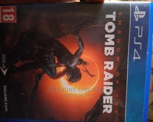 Shadow of Tomb Raider   Video Games for sale in Edo State, Benin City