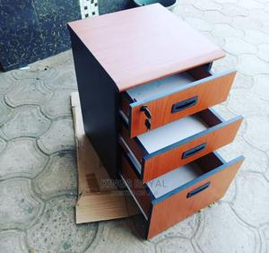 Imported Executive Office Drawer by 3   Furniture for sale in Lagos State, Lekki