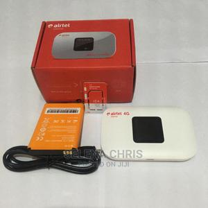 Airtel 4G Hotspot Modem   Networking Products for sale in Lagos State, Ajah