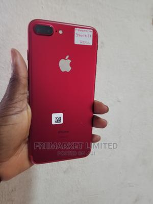 Apple iPhone 7 Plus 128 GB Red | Mobile Phones for sale in Edo State, Benin City