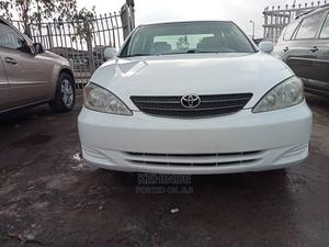 Toyota Camry 2003 White | Cars for sale in Lagos State, Maryland