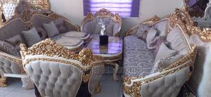 Royal Chair | Furniture for sale in Abuja (FCT) State, Central Business District