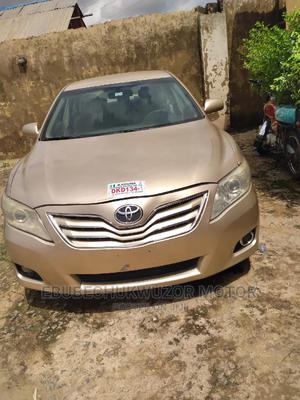 Toyota Camry 2011 Gold | Cars for sale in Kaduna State, Zaria