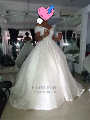 Used Wedding Dress | Wedding Wear & Accessories for sale in Lagos State, Ajah