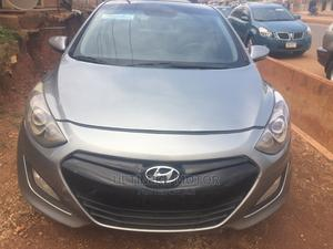 Hyundai Elantra 2014 Gray   Cars for sale in Oyo State, Ibadan
