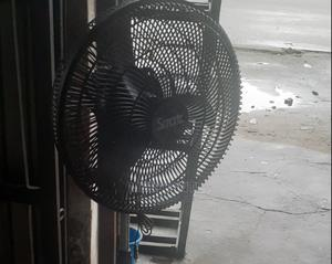 Smartc Standing Fan   Accessories & Supplies for Electronics for sale in Rivers State, Port-Harcourt