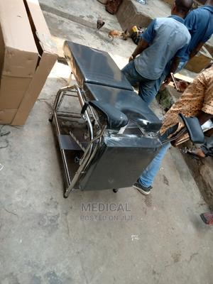 Hospital Delivery Bed   Medical Supplies & Equipment for sale in Lagos State, Lagos Island (Eko)