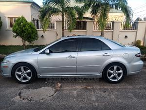 Mazda 6 2008 2.3 Silver | Cars for sale in Abuja (FCT) State, Lugbe District