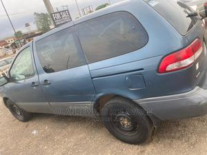Toyota Sienna 2002 CE Green   Cars for sale in Oyo State, Ibadan