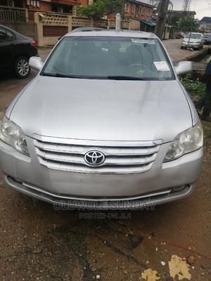 Toyota Avalon 2005 XLS Silver | Cars for sale in Lagos State, Shomolu