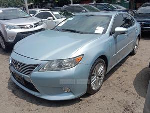 Lexus ES 2013 350 FWD Blue | Cars for sale in Lagos State, Apapa