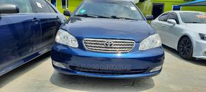 Toyota Corolla 2007 LE Blue | Cars for sale in Lagos State, Ajah